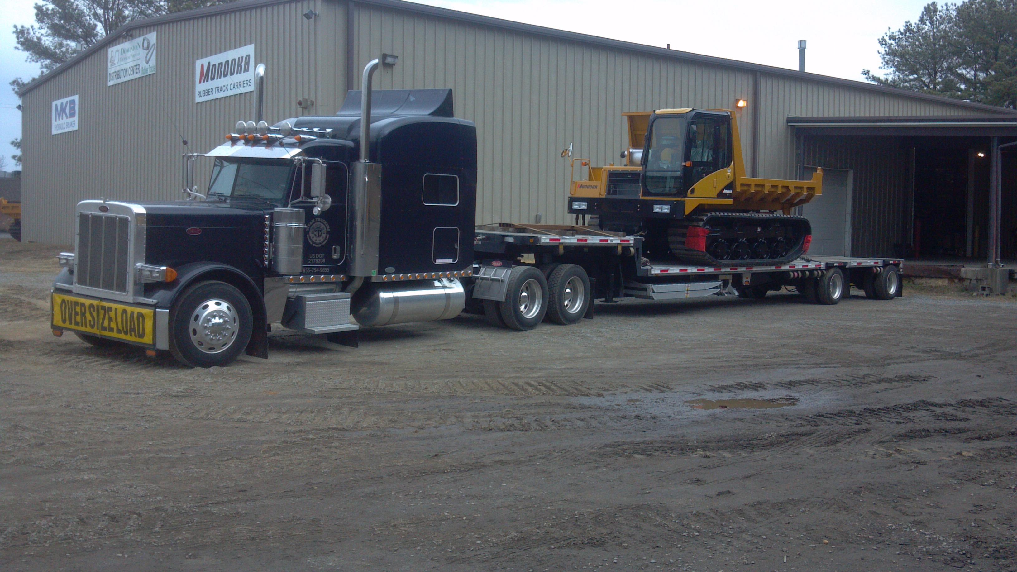Titan Trucking